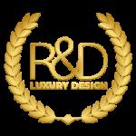 logo R&D luxury design